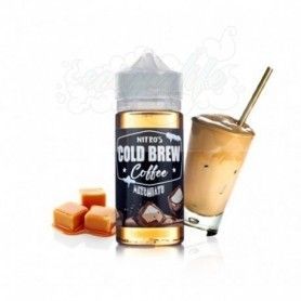 Macchiato - Nitro´s Cold Brew Coffee