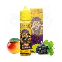 Cush Man Mango Grape - Nasty Juice