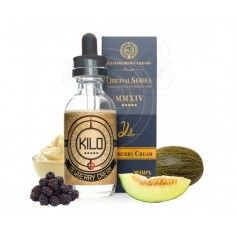 Dewberry Cream - Kilo Eliquid