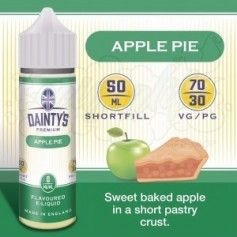 Apple Pie - Dainty´s Premium