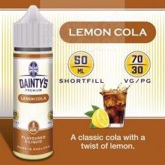 Lemon Cola - Dainty´s Premium