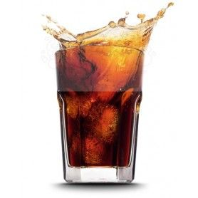 Dekang Red Cola