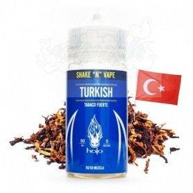 Halo Turkish 50ml TPD