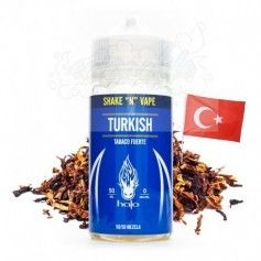 Halo Turkish 50ml TPD