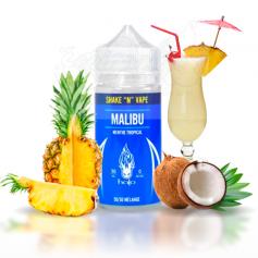 Halo Malibu 50ml TPD