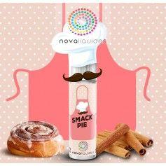 Nova Liquides - Smack Pie (Vape Shakes)