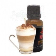 Aroma Capuccino - Oil4Vap