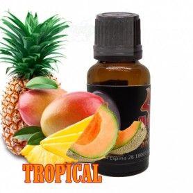 Aroma Tropical - Oil4vap