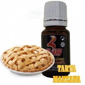 Aroma Tarta de Manzana - Oil4vap