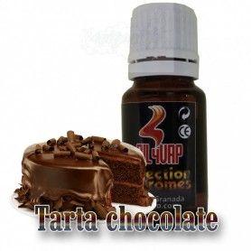 Aroma Tarta de Chocolate - Oil4vap