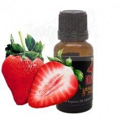 Aroma Fresa - Oil4Vap