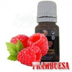 Aroma Frambuesa - Oil4vap