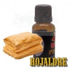 Aroma Hojaldre - Oil4vap