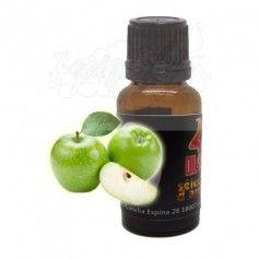 Aroma Manzana verde - Oil4vap