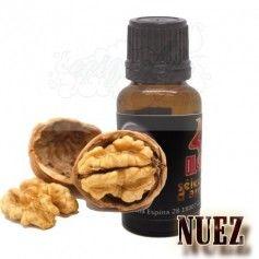 Aroma Nuez - Oil4vap