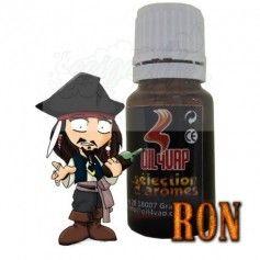 Aroma Ron - Oil4vap