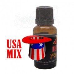 Aroma Tabaco Rubio Usa Mix - Oil4vap