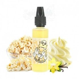 Aroma Pop Corn Custard - Mr & Mme