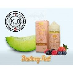 Dewberry Fruit - Kilo Eliquid
