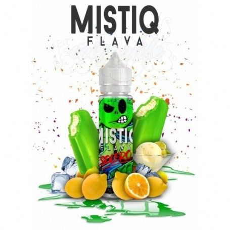 Solero - Mistiq Flava