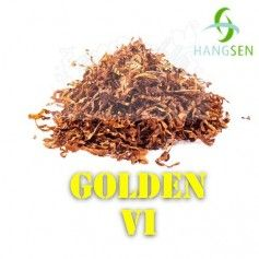 Hangsen Golden VI (virginia tobacco)