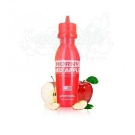 Horny Red Apple - Horny Flava