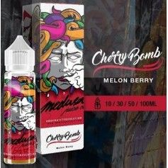 Cherry Bomb ZHC Mix Series - Medusa Juice