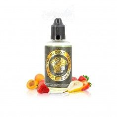 Pure Gold - Medusa Juice 50ml (booster)