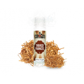 Tabaco Francés - Cirkus
