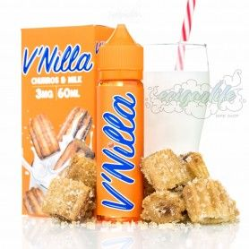 Churros & Milk - V´Nilla