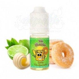 Aroma Butter Key Lime Donut - Mr Butter