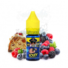 Foley - Cop Juice 10ml