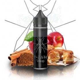 Wasp - The Ark Eliquid