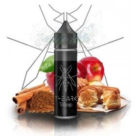Wasp 50ml TPD - The Ark