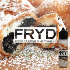 Fried Cream Cookie - FRYD