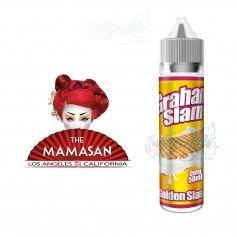 Graham Slam - The Mamasan