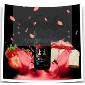 xxx Aroma Golden Strawberry Cheesecake - Kendo