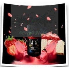Aroma Golden Strawberry Cheesecake - Kendo