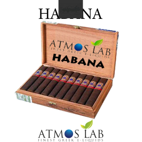 Aroma Habana