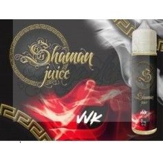 Shaman Juice - VVK 50ml TPD