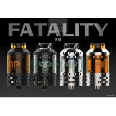 Fatality Limited Edition - QP Design