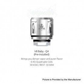 Smok V8 Baby Coil Q4