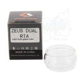 Pyrex 5,5ml Zeus Dual - Geekvape