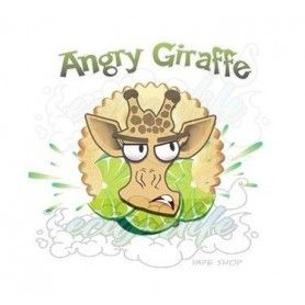 Angry Giraffe - Mad Alchemist Labs
