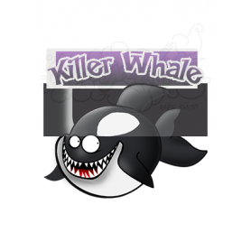 Killer Whale - Mad Alchemist Labs
