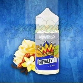 xxx Royalty II - Vapetasia