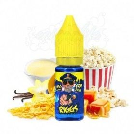 Riggs - Cop Juice 10ml