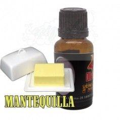 Aroma mantequilla - Oil4vap