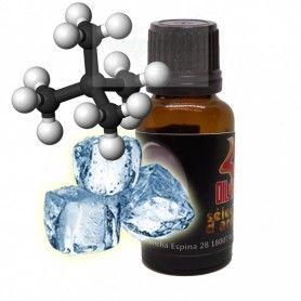 Molecula Koolada - Oil4vap