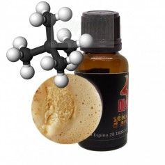 Molecula Malted Mlik - Oil4vap